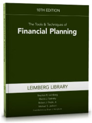 Tools and Techniques of Financial Planning