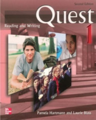Quest 2 Reading and Writing Student Book