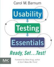 Usability Testing Essentials