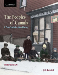 Peoples of Canada