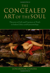 Concealed Art of the Soul