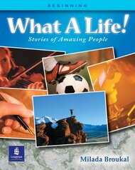 What A Life! Stories Of Amazing People