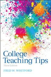 College Teaching Tips