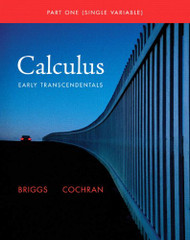 Single Variable Calculus Early Transcendentals