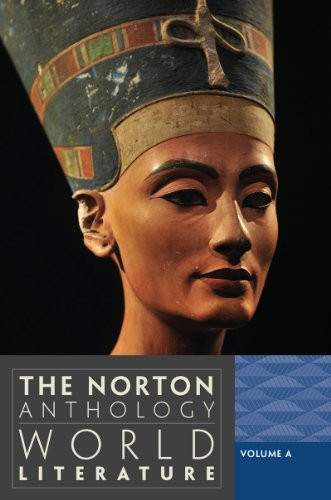 Norton Anthology of World Literature Volume A