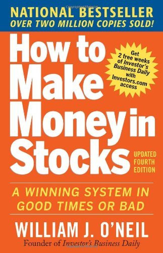 How To Make Money In Stocks