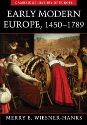 Early Modern Europe 1450 - 1789