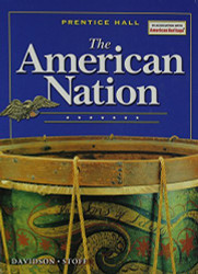 The American Nation 2005 Survey by Prentice Hall