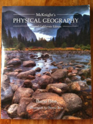 Mcknight's Physical Geography - California Edition