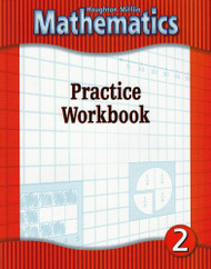 Houghton Mifflin Mathmatics Workbook