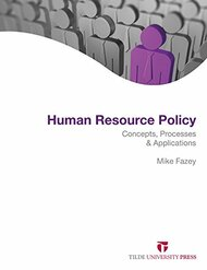 Human Resource Policy