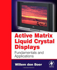 Active Matrix Liquid Crystal Displays