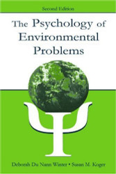 Psychology of Environmental Problems