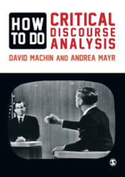 How To Do Critical Discourse Analysis