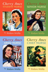 Cherry Ames Boxed Set
