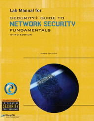 Lab Manual for Ciampa's Security+ Guide to Network Security Fundamentals