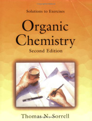 Solutions To Exercises Organic Chemistry