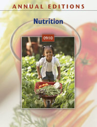 Nutrition (Annual Editions)