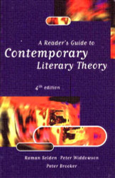 Readers Guide to Contemporary Literary Theory