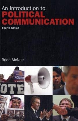 Political Communication Bundle