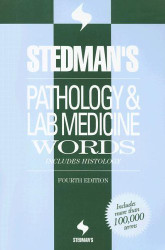 Stedman's Pathology and Laboratory Medicine Words