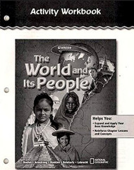 Our World Today Activity Book