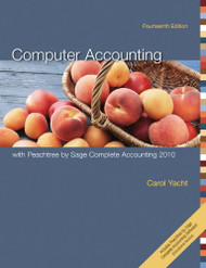 Computer Accounting with Sage 50 Complete Accounting 2013