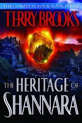 Heritage Of Shannara