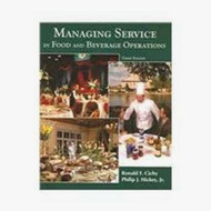 Managing Service In Food and Beverage Operations with Answer Sheet