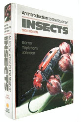 Introduction to the Study of Insects