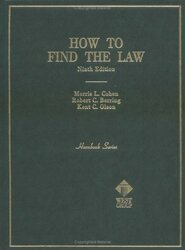 How to Find the Law