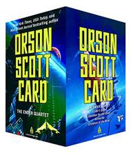 Ender Quartet Boxed Set