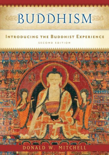 Introducing the Buddhist Experience