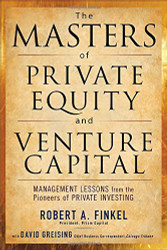 Masters Of Private Equity And Venture Capital