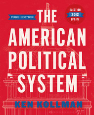 American Political System - Core Edition