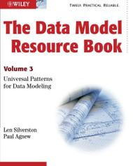 Data Model Resource Book Volume 3