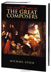 Lives And Times Of The Great Composers