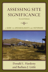 Assessing Site Significance