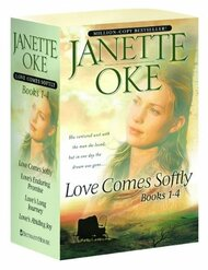 Love Comes Softly/Love's Enduring Promise/Love's Long Journey/Love's Abiding Joy