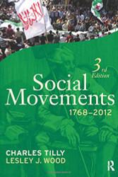 Social Movements 1768 thru Present