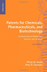 Patents for Chemicals Pharmaceuticals and Biotechnology