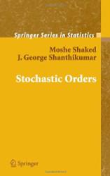 Stochastic Orders