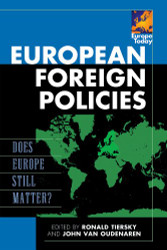 European Foreign Policies