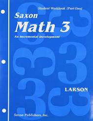 Math 3 Grade 3