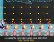 Ion Adventure In The Heartland Volume 1