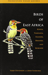 Birds Of East Africa