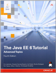 Java Ee 6 Tutorial