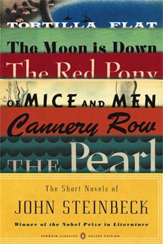 Short Novels Of John Steinbeck
