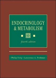 Endocrinology and Metabolism