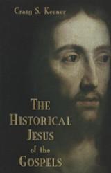 Historical Jesus Of The Gospels
